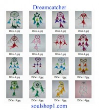 Vòng đón giấc mơ (Dreamcatcher)