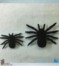 Con nhện Halloween