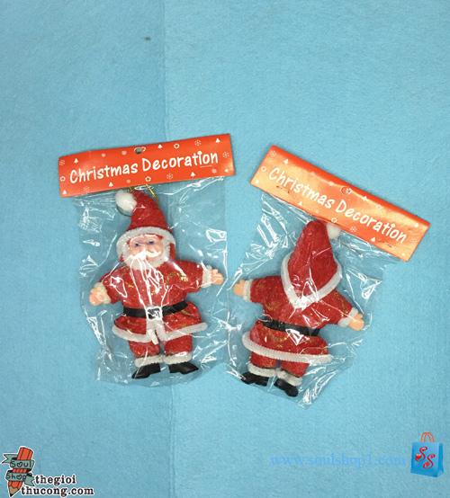 Ông già Noel (kiểu 1)