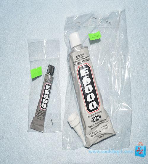 Keo E6000